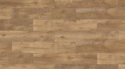 445 Rustic Oak - Design: Drewno - Rozmiar panelu: 100 cm x 17,6 cm